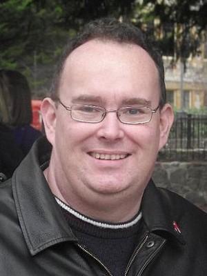 Martin Jevon
