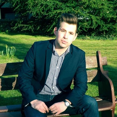 Oliver Barratt:-Labour candidate for North Petherton