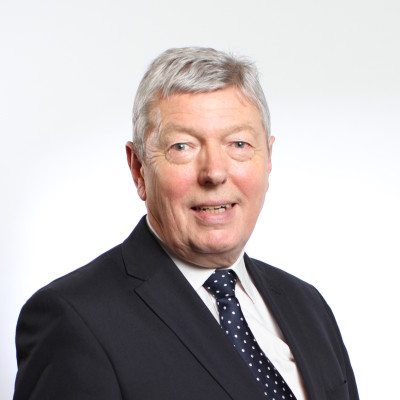 Alan Johnstone: Chair of the Labour IN for Britain campaign